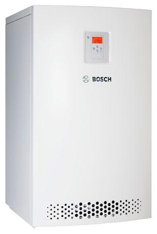 Котел напольный газовый Bosch 2500 F
